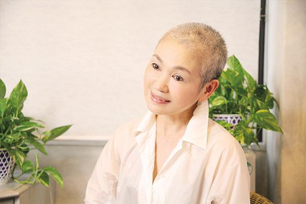 福岡の地で35年以上の歴史を持つ「アズ漢方美容サロン」。そのサロンを開くキッカケは何ですか?